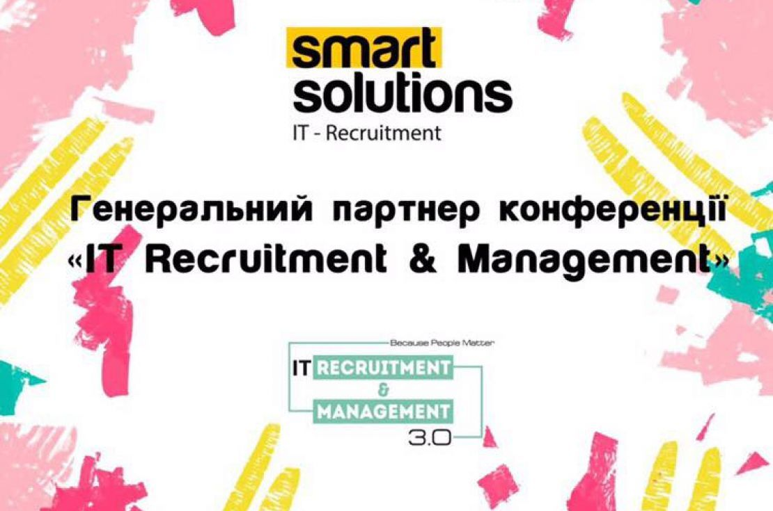 IT Recruitment & Managment 3.0
