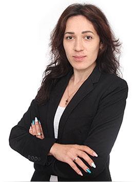 Nataliya Giryak