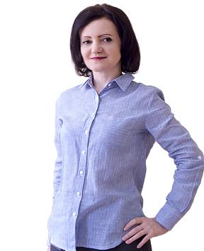 Oksana Markova